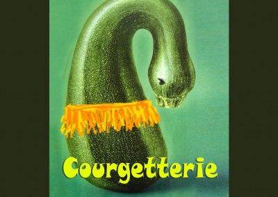 Courgetterie