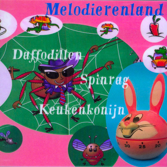 Melodierenland