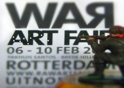 Raw Art fair 2013