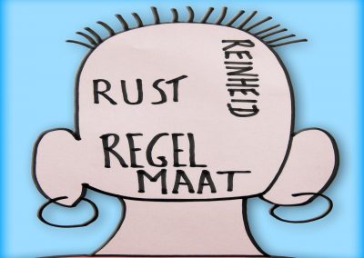 Rust, Reinheid en...