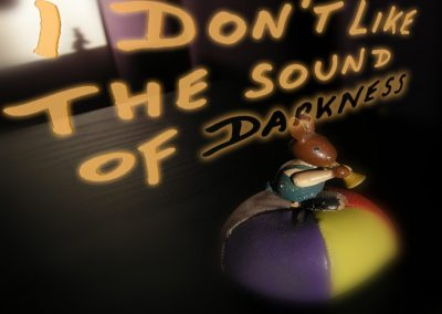 Sound Of Darkness