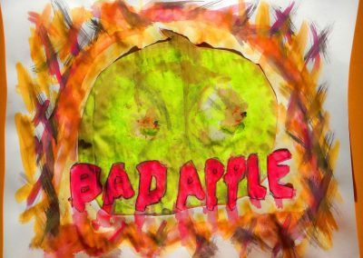 Bad Apple 01